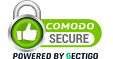 Comodo Trusted Site Seal for mycondologin.com